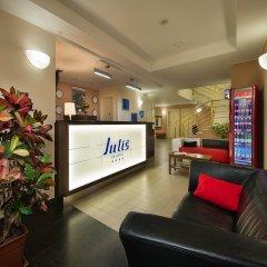 Отель EA Hotel Juliš Чехия, Прага - - забронировать отель EA Hotel Juliš, цены и фото номеров фото 14
