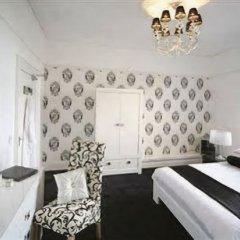 Отель Anfield Великобритания, Ливерпуль - отзывы, цены и фото номеров - забронировать отель Anfield онлайн фото 7