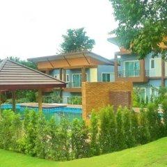 Отель Phutaralanta Resort Ланта