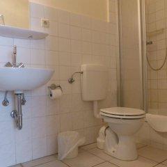 Hotel Pension Kima ванная