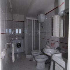 Отель San Giovanni a Mare Минори ванная