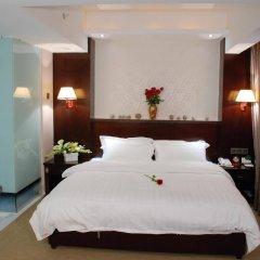 Success Hotel - Xiamen Сямынь комната для гостей фото 3