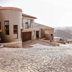 Отель Ilita Lodge парковка
