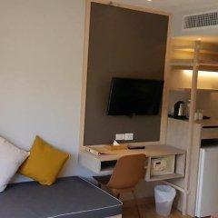 Отель Baan Karon Resort удобства в номере фото 3