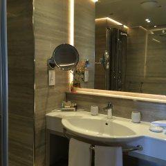Отель Columbia Beach Resort ванная фото 2
