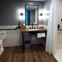Отель MOXY Phoenix Tempe/ASU Area ванная фото 3