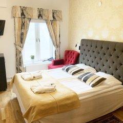 Отель Concordia Швеция, Лунд - отзывы, цены и фото номеров - забронировать отель Concordia онлайн комната для гостей фото 5