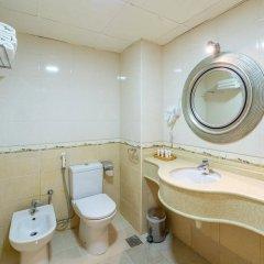 Crystal Plaza Hotel ванная фото 2