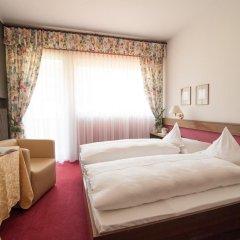 Отель Braunsbergerhof Италия, Лана - отзывы, цены и фото номеров - забронировать отель Braunsbergerhof онлайн комната для гостей фото 3