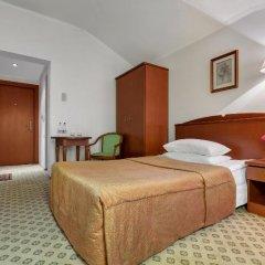 Гостиница Ассамблея Никитская 4* Стандартный номер с различными типами кроватей фото 9