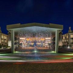 Sheraton Grand Hotel, Dubai развлечения