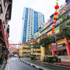 Отель Yes Chinatown Point Сингапур фото 6