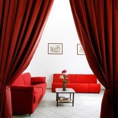 Hotel Trinidad комната для гостей фото 2