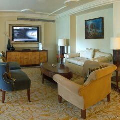 Отель The Claridges New Delhi комната для гостей фото 3