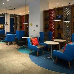 Гостиница Holiday Inn Express Moscow - Khovrino детские мероприятия
