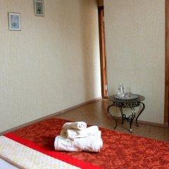 Отель Де Альбина Судак удобства в номере фото 2