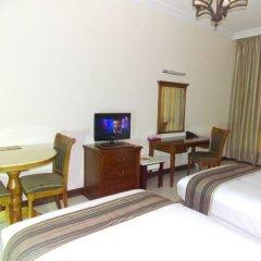 Moon Valley Hotel apartments удобства в номере фото 2