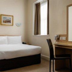 Отель Henry VIII комната для гостей фото 2