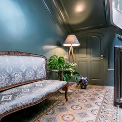 Отель Palácio Fenizia (Charm Palace) ванная