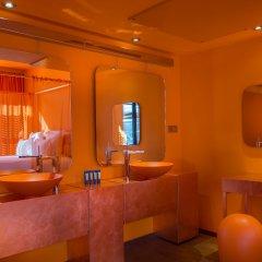 Отель Off Paris Seine ванная