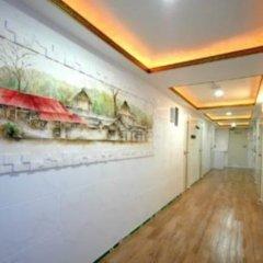 Отель The Simple House интерьер отеля
