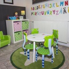 Отель Cityvandrarhemmet детские мероприятия фото 2
