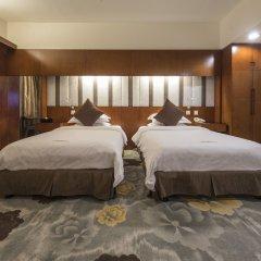 Sino Hotel Guangzhou спа фото 2