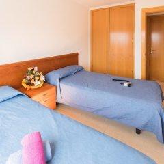 Отель InmoSantos Apartaments Daniel комната для гостей фото 4