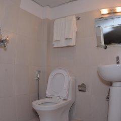 Отель Serenity Непал, Катманду - отзывы, цены и фото номеров - забронировать отель Serenity онлайн ванная