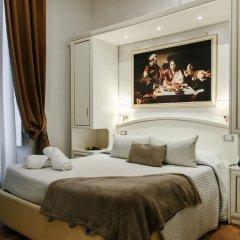 Отель Domus Via Veneto Италия, Рим - 1 отзыв об отеле, цены и фото номеров - забронировать отель Domus Via Veneto онлайн фото 7