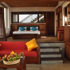 Отель Laya Safari комната для гостей фото 2