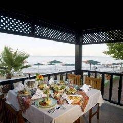 Marina Boutique Fethiye Турция, Фетхие - 1 отзыв об отеле, цены и фото номеров - забронировать отель Marina Boutique Fethiye онлайн балкон