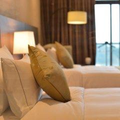 Отель Wyndham Grand Xiamen Haicang Китай, Сямынь - отзывы, цены и фото номеров - забронировать отель Wyndham Grand Xiamen Haicang онлайн комната для гостей