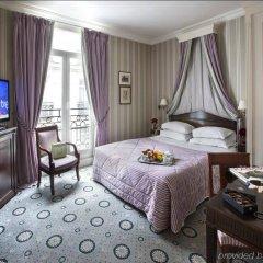 Отель Maison Astor Paris, Curio Collection by Hilton комната для гостей