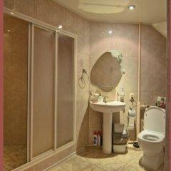 Гостевой Дом Любимцевой ванная