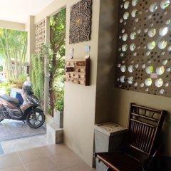 Отель Benjamas Place интерьер отеля фото 3
