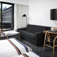 Отель Munkebjerg Hotel Дания, Вайле - отзывы, цены и фото номеров - забронировать отель Munkebjerg Hotel онлайн фото 12