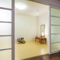 Отель Phoenix Pyeongchang Hotel Южная Корея, Пхёнчан - отзывы, цены и фото номеров - забронировать отель Phoenix Pyeongchang Hotel онлайн комната для гостей фото 3
