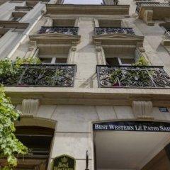 Отель Le Patio Bastille Париж фото 13