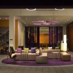 Отель Hilton Garden Inn Monterrey Airport интерьер отеля фото 3