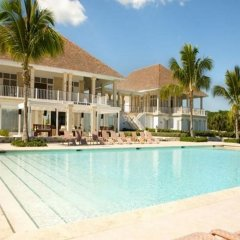 Отель Tortuga Bay Доминикана, Пунта Кана - отзывы, цены и фото номеров - забронировать отель Tortuga Bay онлайн с домашними животными