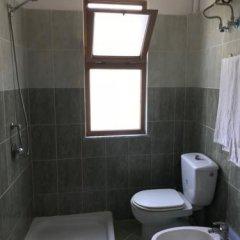 Отель President Албания, Голем - отзывы, цены и фото номеров - забронировать отель President онлайн ванная фото 2