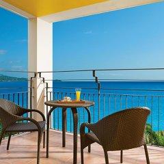 Отель Sunscape Splash Montego Bay Монтего-Бей балкон
