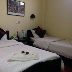 Отель Buddha Land Непал, Катманду - отзывы, цены и фото номеров - забронировать отель Buddha Land онлайн комната для гостей фото 4