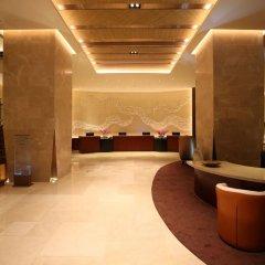Отель Dusit Thani Guam Resort США, Тамунинг - 1 отзыв об отеле, цены и фото номеров - забронировать отель Dusit Thani Guam Resort онлайн интерьер отеля фото 3