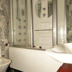 Отель Capital Inn Ibadan ванная