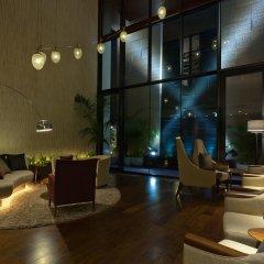Отель Solaria Nishitetsu Hotel Ginza Япония, Токио - отзывы, цены и фото номеров - забронировать отель Solaria Nishitetsu Hotel Ginza онлайн интерьер отеля фото 2