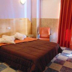 Отель Libertador Испания, Кульера - отзывы, цены и фото номеров - забронировать отель Libertador онлайн комната для гостей фото 4