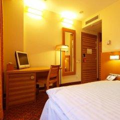 AC Hotel by Marriott Riga удобства в номере