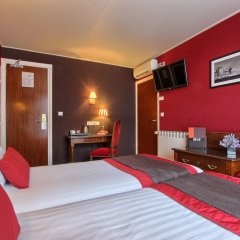 Hotel Trianon Rive Gauche удобства в номере фото 6